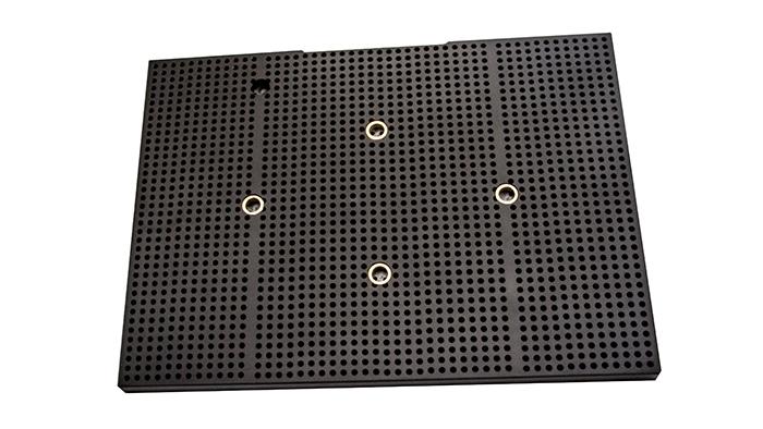 弹簧模板零部件